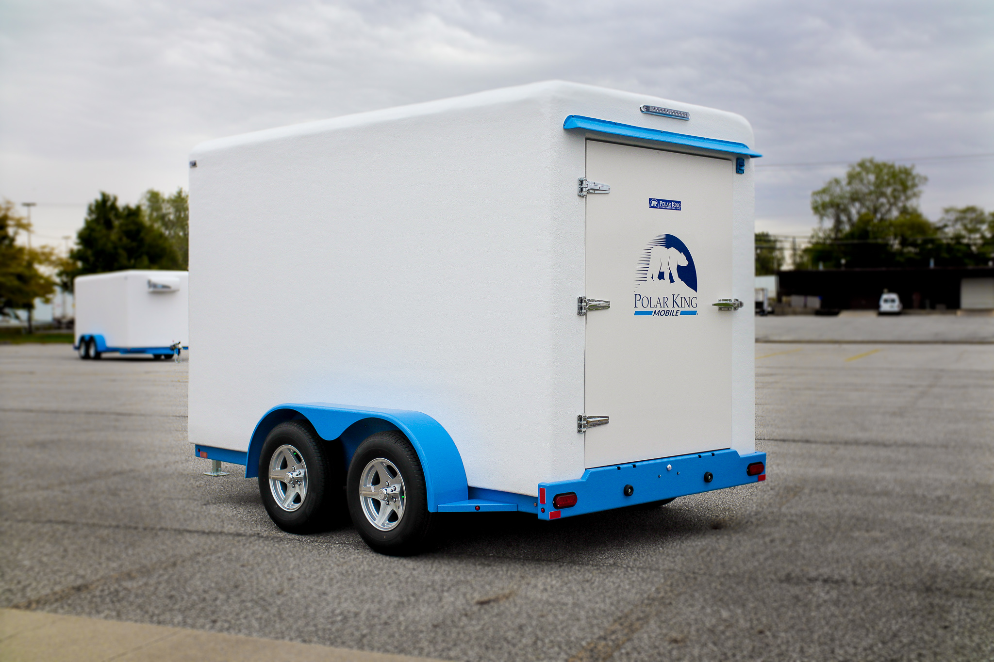 Polar King Mobile 6x12